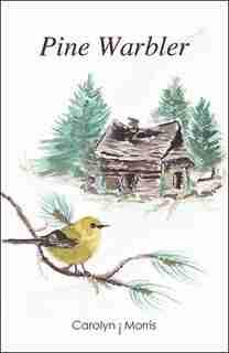 Pine Warbler by Carolyn j Morris
