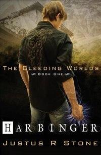 Harbinger by Justus R Stone
