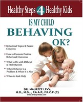 Is My Child Behaving OK?