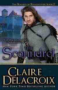 The Scoundrel by Claire Delacroix
