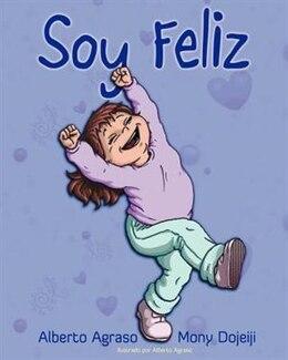 Book Soy Feliz by Alberto Agraso