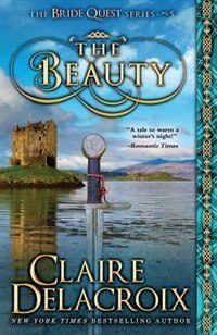 The Beauty by Claire Delacroix