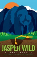 Jasper Wild: Dyed in the Green Book 3