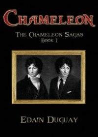 Chameleon by Edain Duguay
