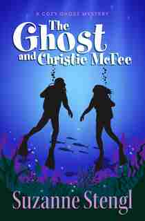 The Ghost and Christie McFee by Suzanne Stengl