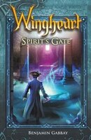 Wingheart: Spirit's Gate