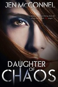Book Daughter Of Chaos by Jen Mcconnel