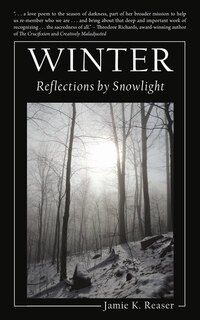 Winter: Reflections by Snowlight