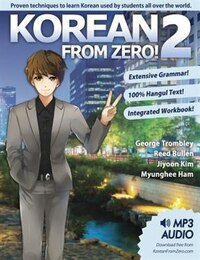 Korean From Zero! 2