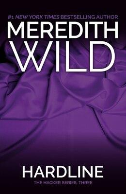 Book Hardline by Meredith Wild