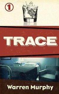 Book Trace by Warren Murphy