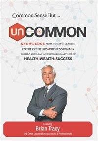 UNcommon by Nick Nanton