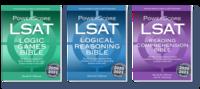 The PowerScore LSAT Bible Trilogy