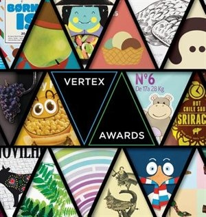 Vertex Awards Volume II: International Private Brand Design Competition by Christopher Durham