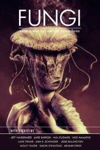 Book Fungi by Silvia Moreno-Garcia