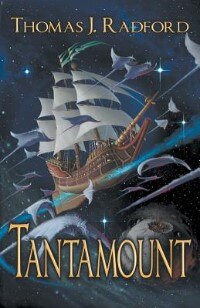 Book Tantamount by Thomas J. Radford