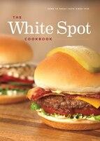 White Spot Cookbook