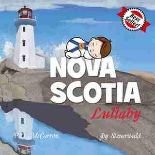Nova Scotia Lullaby by P.L. McCarron