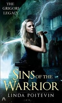 Book Sins of the Warrior by Linda Poitevin