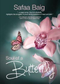 Soul of a Butterfly by Safaa Baig