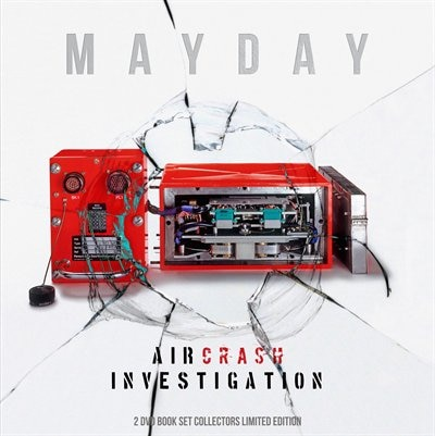 Episodes list of Air Crash Investigation - Mayday | Series ...