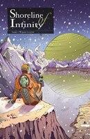 Shoreline of Infinity 2: Science Fiction Magazine