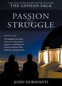 Passion & Struggle