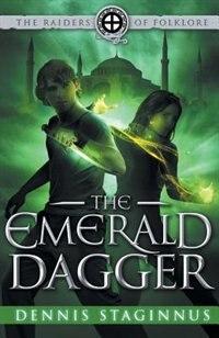The Emerald Dagger by Dennis Staginnus