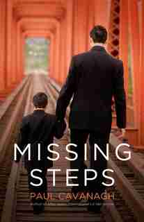 Missing Steps by Paul Cavanagh