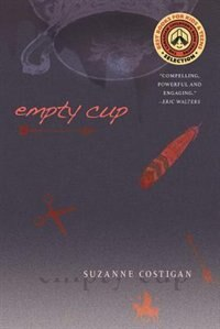 Book Empty Cup by Suzanne Costigan