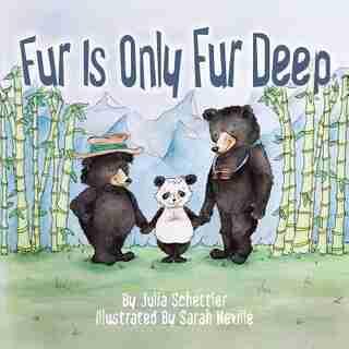 Fur Is Only Fur Deep by Julia Schettler