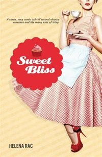 Book Sweet Bliss by Helena Rac
