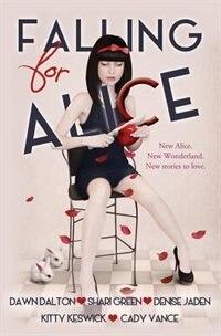 Book Falling For Alice by Dawn Dalton
