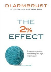 The 2% Effect by Di Armbrust