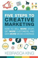Five Steps to Creative Marketing