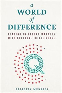 A World of Difference by Felicity Menzies