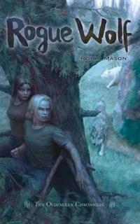 Rogue Wolf by Robin Mason