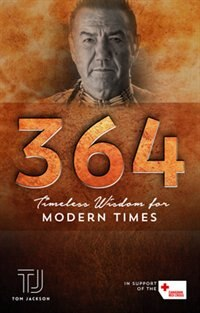 Book 364: Timeless Wisdom for Modern Times by Tom Jackson