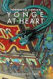 Yonge At Heart by Steven Andrews