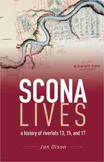 Scona Lives by Jan Olson