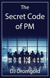 The Secret Code of PM by DJ Dromgold