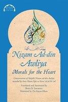 Nizam Ad-din Awliya: Morals for the Heart