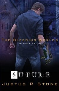 Book Suture by Justus R Stone