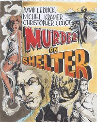 Murder On Shelter
