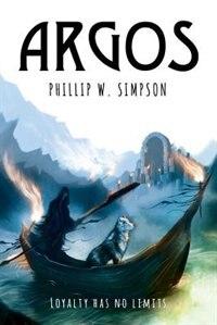 Book Argos by Phillip W. Simpson