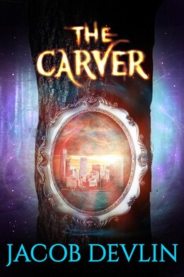Book The Carver by Jacob Devlin
