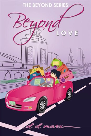 Beyond Love by D.D. Marx