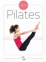 ESSENTIAL PILATES BK & DVD