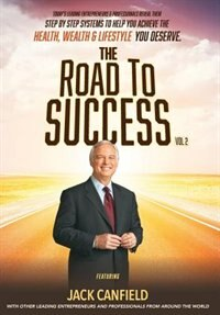 The Road To Success Vol. 2 by Nick Nanton