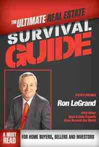 The Ultimate Real Estate Survival Guide by Jack Dicks